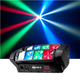 ADJ American DJ ON-X 8x3-Watt RGBW DMX LED Effect Light