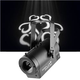 Chauvet Gobo Zoom USB Gobo Projector with USB DMX