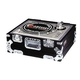 Odyssey CTTP Black Carpeted Turntable Case