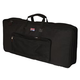 Gator GKB61SLIM Slim 61 Note Keyboard Gig Bag
