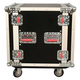 Gator 12U 24In Deep Road Rack Case w/ Casters