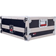 Gator GTOURSLMX12 12U Slant Top Road Case        +