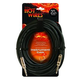 On-Stage Hot Wires IC-20 Instrument Cable 20Ft