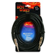 On Stage Speaker Cable 10Ft 1/4 To 1/4