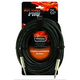 On Stage Pro Musicians Instrument Cable 25 Ft