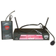 Nady UHF3LTHM3 Wireless Headset System