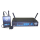 Nady UHF3LTO Presenters Lavalier Wireless Mic