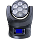 PR Lighting XLED 2007 Beam Moving RGBW Wash Light