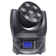 PR Lighting XLED 3007 Moving Head RGBW Wash Light
