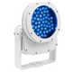 Martin Exterior 410 IP68 White RGBW Wash Light