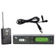EV RE2L10 Lapel Mic System With Olm-10 Mic