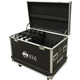 ADJ American DJ AV6 & AV6X 8-Panel Flight Case