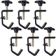 Metal Light Duty C-Clamp For Truss - 06 Pack
