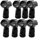 Professional Microphone Clip 8 Pack