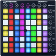 Novation Launchpad S MK2 USB Controller for Ableton Live Software