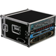 ProSound 6 Space Audio Flight Rack Amp Case