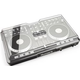 Decksaver DSLE-PC-MTPRO3 Cover for Numark Mixtrack III & Pro III