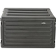 SKB 1SKB-R6U 6U Space Roto Molded Rack Case