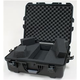 Gator GU-2217-08-WPDF Waterproof Case with Diced Foam