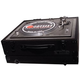 Odyssey CTTE Carpeted 1200 Style Turntable Case