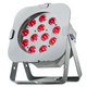 ADJ American DJ 12P Hex Pearl RGBAW+UV LED Wash Light
