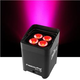 Chauvet Freedom Par Quad 4 IP Battery Powered & Wireless DMX LED Light