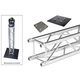Global Truss 9.02Ft  F34 Vertical Totem System
