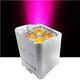 Chauvet Freedom Par Quad 4 IP Wireless LED White