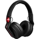 Pioneer HDJ-700-R Pro DJ Headphones with Red Stripe
