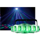ADJ American Dj Jellyfish IR DMX RGBW LED Effect Light
