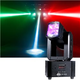 ADJ American DJ XS 200 2x10w RGBW Moving Head Light