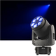 Chauvet Intimidator Trio LED Moving Head Light