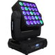 Blizzard Blockhead II RGBW LED Moving Head Light