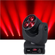 Blizzard Stiletto Z3 RGBW LED Moving Head Light