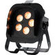 ADJ American DJ Flat Par QA5XS RGBA LED Wash Light