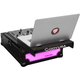 Odyssey FFXGS10MX1BL 10In Mixer Glide Case w/ LED