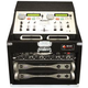 Odyssey CNMCM106 Carpeted CD Mixer Case