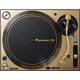 Pioneer PLX-1000 Limited Edition Gold DJ Turntable