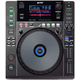 Gemini MDJ-1000 Tabletop DJ Media Player