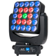 Elation ACL 360 Matrix 25x15w RGBW LED Moving Head