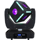 Blizzard Snake Eyes Moving Head 360-Watt LED Light
