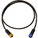 Blizzard TourData IP Rated DMX Extension Cable