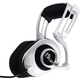 Blue LOLA White Hi-Fi Headphones