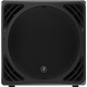 Mackie SRM1550 15-Inch Powered Subwoofer 1200W