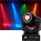 ADJ American DJ Inno Pocket Spot LZR LED Mini Moving Head