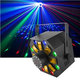 Chauvet Swarm Wash FX 4-in-1 Laser and LED Effect