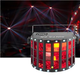 Chauvet Kinta FX 3-in-1 Laser LED Effect Light