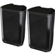"Peavey DM115 Dark Matter 15"" Powered Speaker Pair"