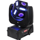 Blizzard Snake Eyes Mini 60-Watt LED Moving Head Light