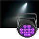 Chauvet Scorpion Bar RG Fat Beam Laser Effect